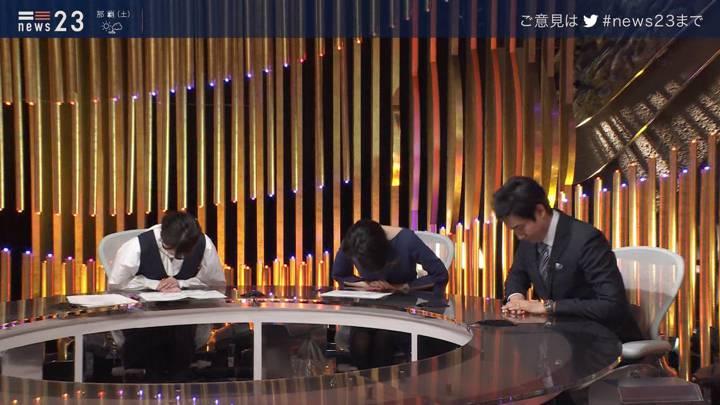 2020年02月28日小川彩佳の画像19枚目