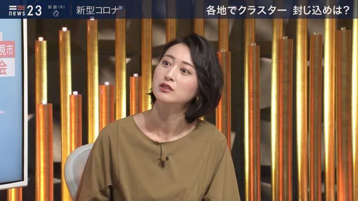 2020年03月04日小川彩佳の画像04枚目