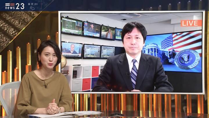 2020年03月04日小川彩佳の画像10枚目