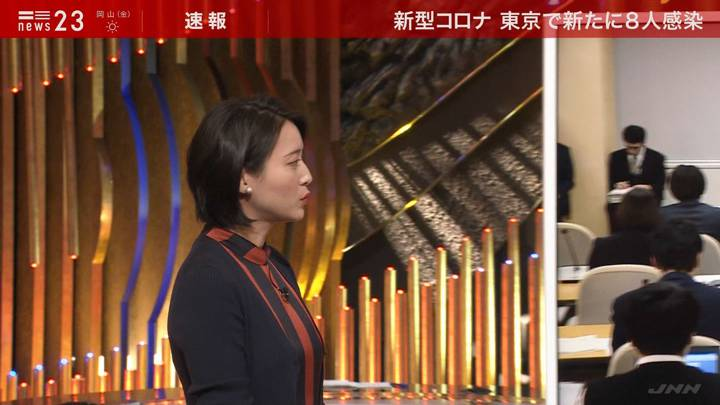 2020年03月05日小川彩佳の画像03枚目
