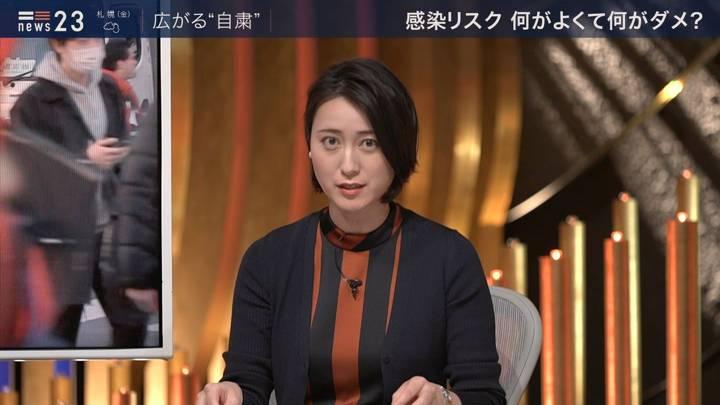 2020年03月05日小川彩佳の画像08枚目