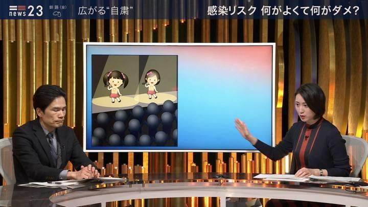 2020年03月05日小川彩佳の画像09枚目