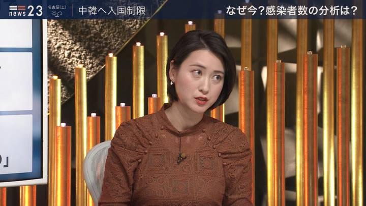 2020年03月06日小川彩佳の画像06枚目