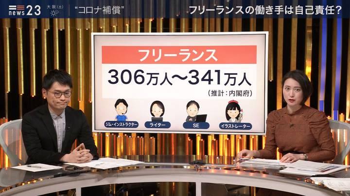2020年03月06日小川彩佳の画像07枚目