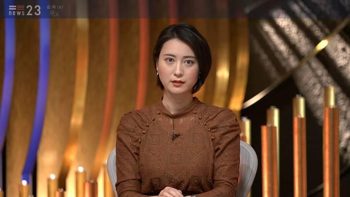 2020年03月06日小川彩佳の画像09枚目