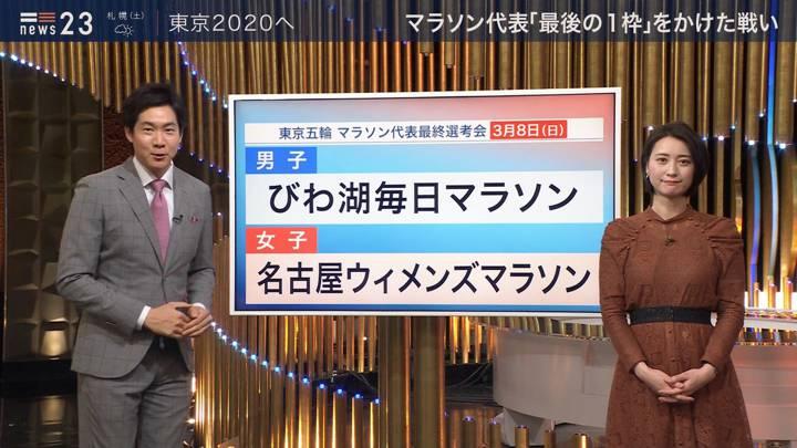2020年03月06日小川彩佳の画像11枚目
