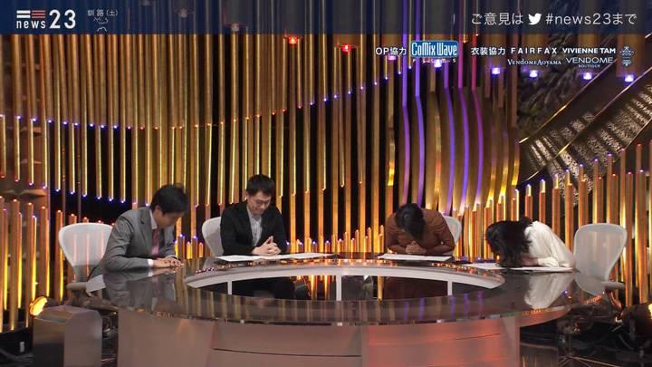 2020年03月06日小川彩佳の画像14枚目