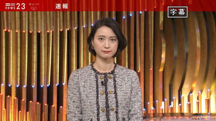 2020年03月09日小川彩佳の画像01枚目