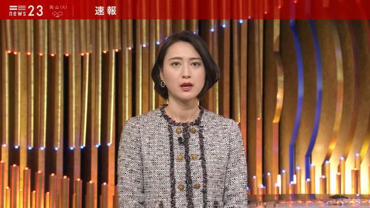 2020年03月09日小川彩佳の画像02枚目