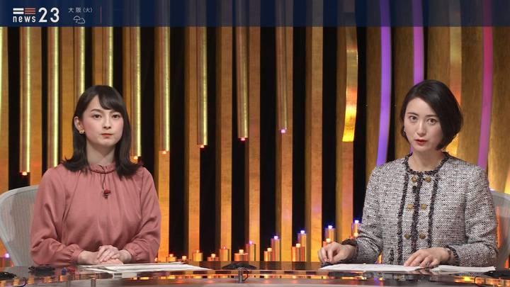2020年03月09日小川彩佳の画像09枚目