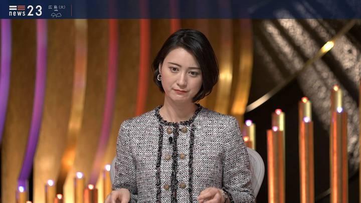 2020年03月09日小川彩佳の画像10枚目