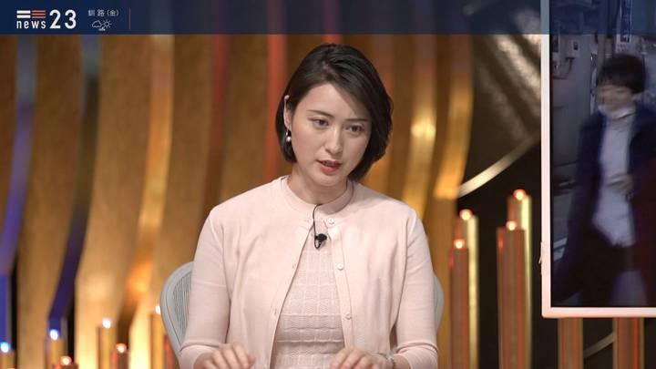 2020年03月12日小川彩佳の画像03枚目