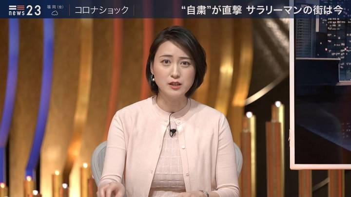2020年03月12日小川彩佳の画像04枚目