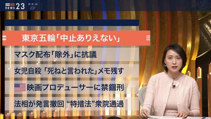 2020年03月12日小川彩佳の画像09枚目