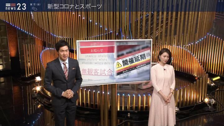 2020年03月12日小川彩佳の画像11枚目