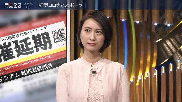 2020年03月12日小川彩佳の画像12枚目