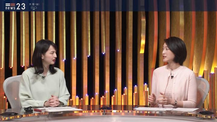 2020年03月12日小川彩佳の画像14枚目