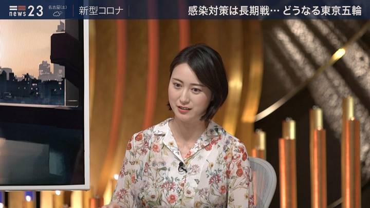 2020年03月13日小川彩佳の画像04枚目