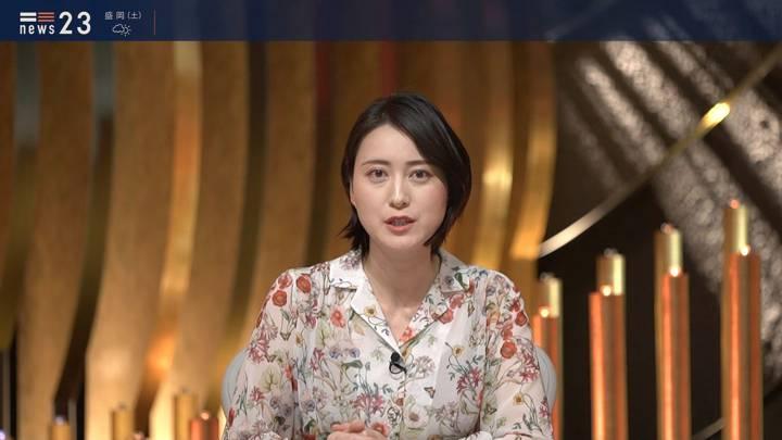 2020年03月13日小川彩佳の画像10枚目