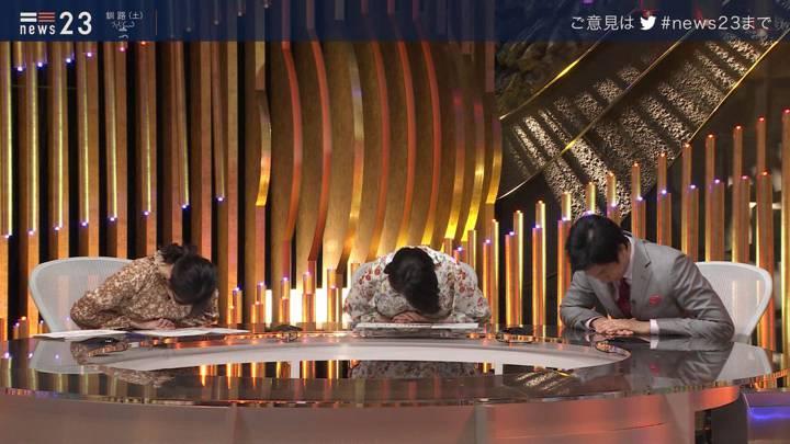 2020年03月13日小川彩佳の画像17枚目