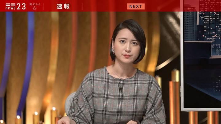 2020年03月16日小川彩佳の画像18枚目