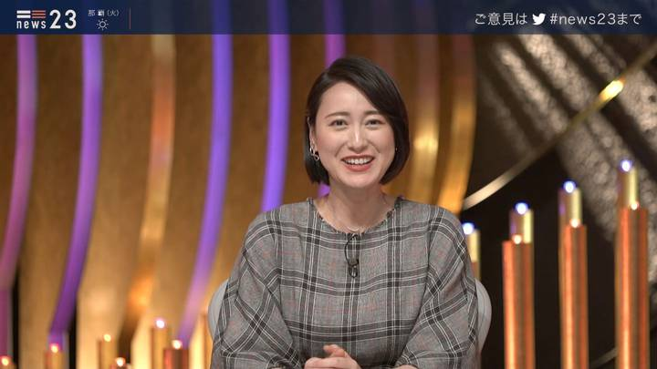 2020年03月16日小川彩佳の画像21枚目