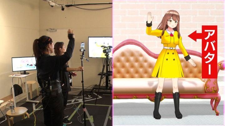 2019年11月02日岡副麻希の画像10枚目