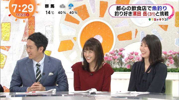 2019年11月23日岡副麻希の画像06枚目