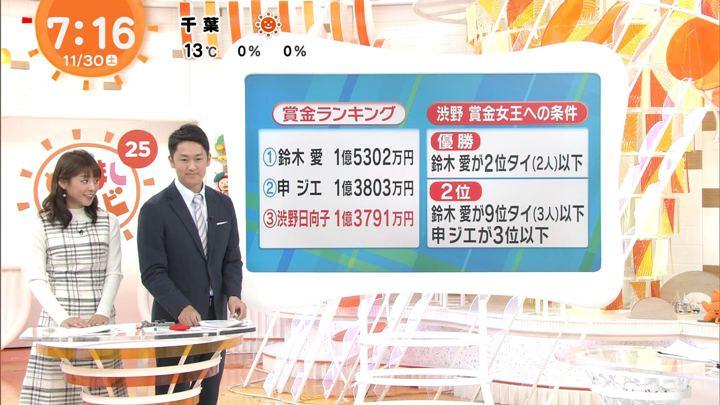 2019年11月30日岡副麻希の画像06枚目