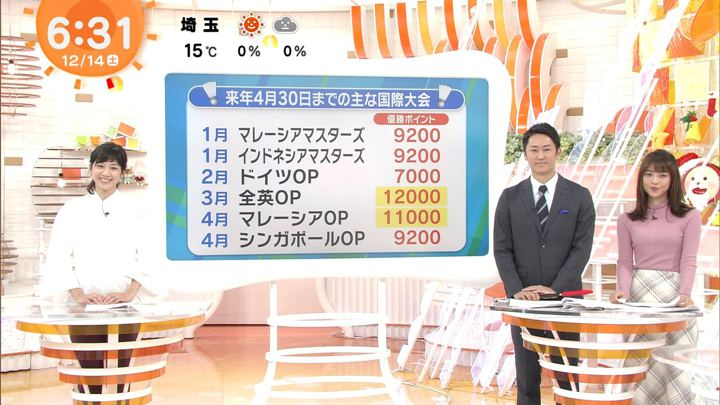 2019年12月14日岡副麻希の画像04枚目