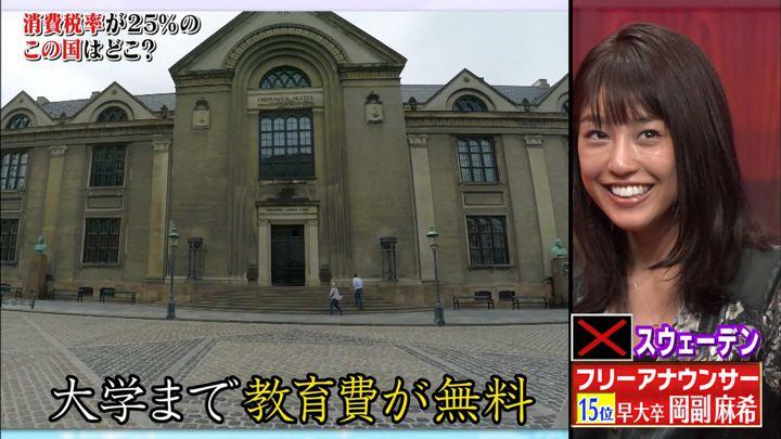 2019年12月23日岡副麻希の画像04枚目