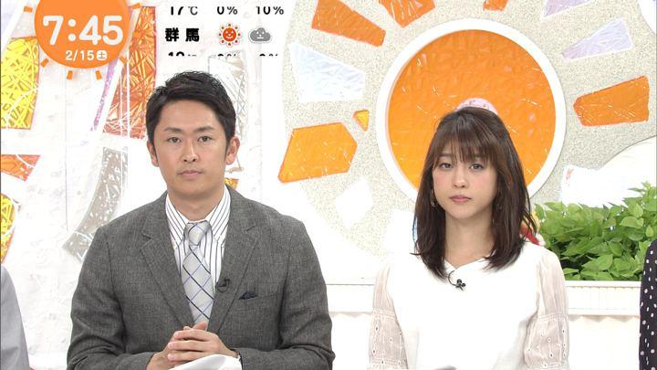 2020年02月15日岡副麻希の画像27枚目
