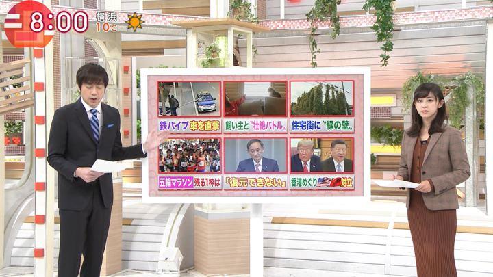 2019年11月29日斎藤ちはるの画像02枚目