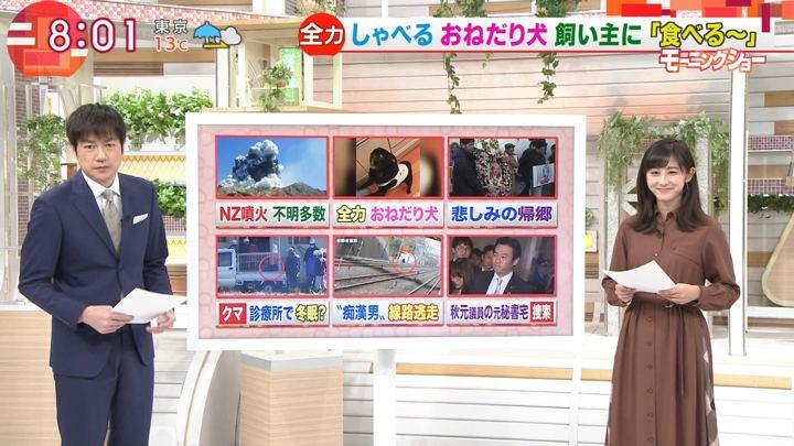 2019年12月10日斎藤ちはるの画像03枚目