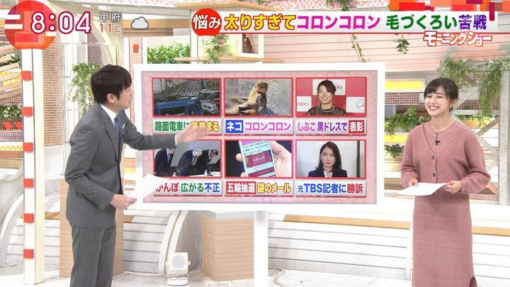 2019年12月19日斎藤ちはるの画像02枚目
