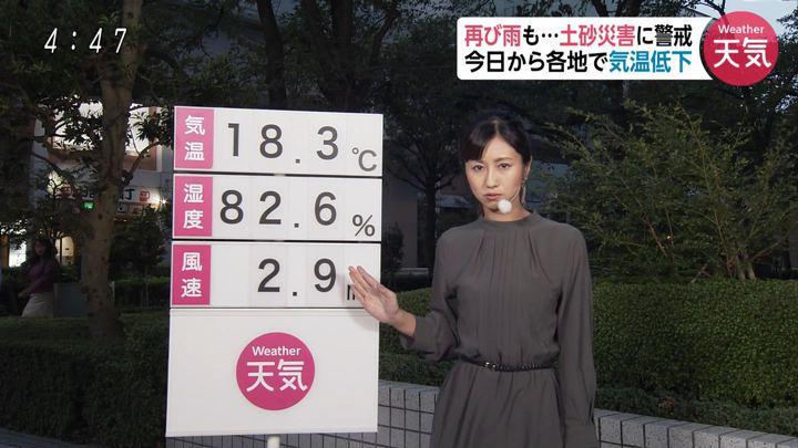 2019年10月14日酒井千佳の画像03枚目