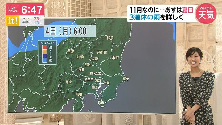 2019年10月31日酒井千佳の画像09枚目