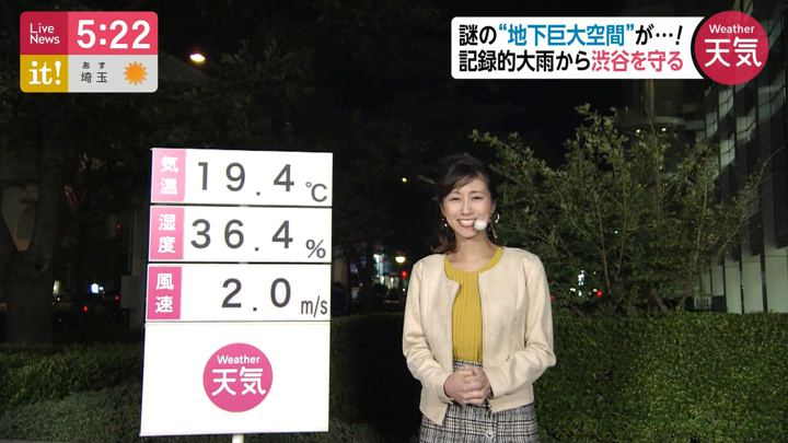 2019年11月04日酒井千佳の画像01枚目