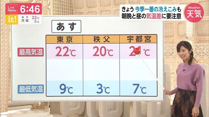 2019年11月06日酒井千佳の画像07枚目