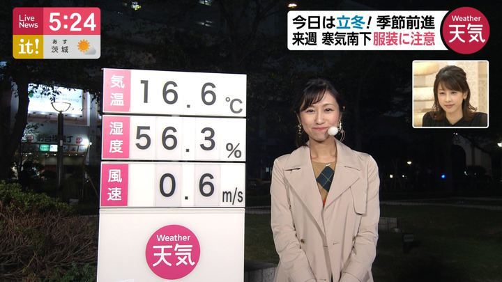 2019年11月08日酒井千佳の画像03枚目