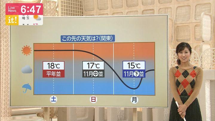 2019年11月08日酒井千佳の画像11枚目