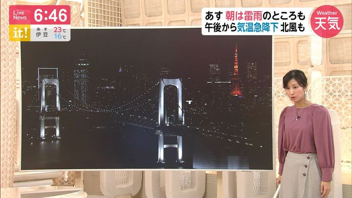 2019年11月13日酒井千佳の画像06枚目