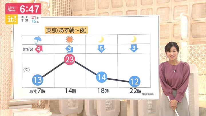 2019年11月13日酒井千佳の画像08枚目