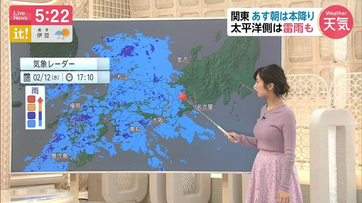 2020年02月12日酒井千佳の画像04枚目
