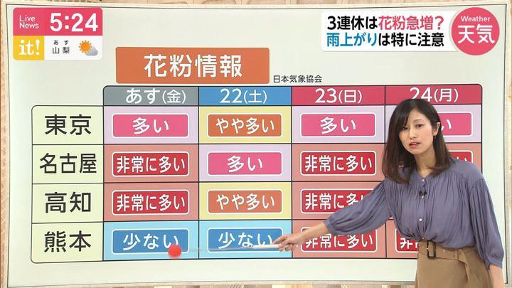 2020年02月20日酒井千佳の画像02枚目