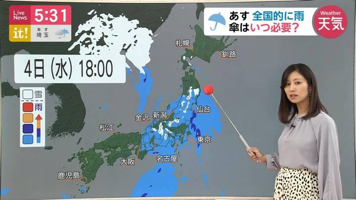 2020年03月03日酒井千佳の画像03枚目