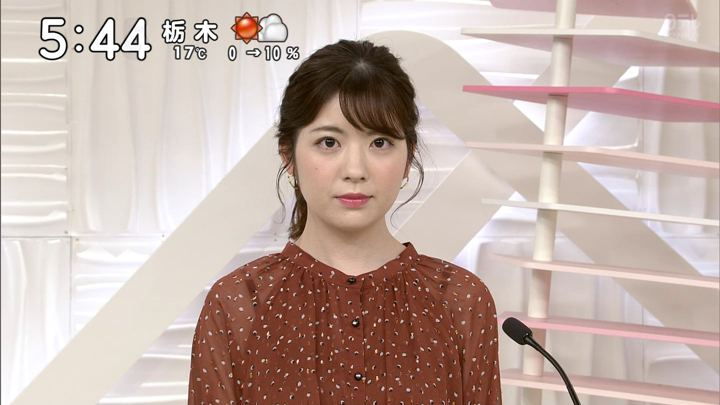 2019年11月16日佐藤真知子の画像02枚目