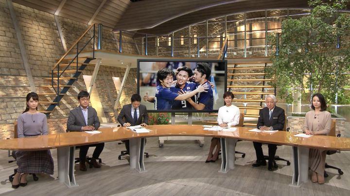 2019年10月10日下村彩里の画像01枚目
