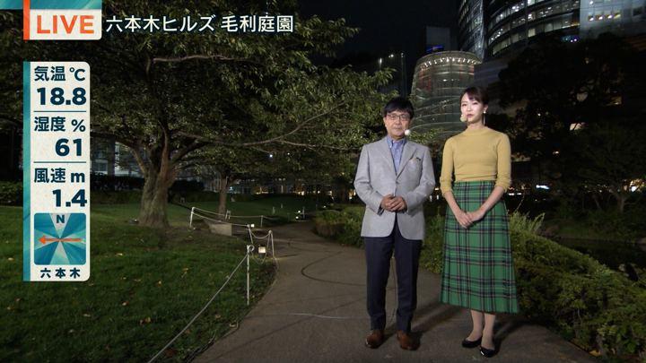 2019年10月23日下村彩里の画像04枚目