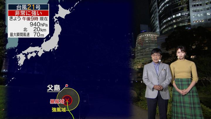2019年10月23日下村彩里の画像05枚目